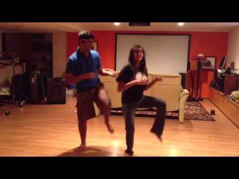 Kavitha Aunty Dance Final