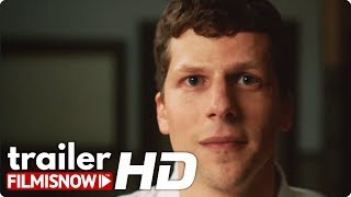 THE ART OF SELF DEFENSE Trailer (2019) | Jesse Eisenberg Comedy Movie