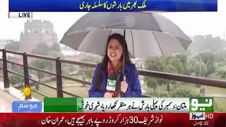 Rainy Whether of Pakistan !!!