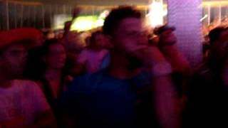 Tomorrowland 2009 - Above & Beyond [HQ] - Home