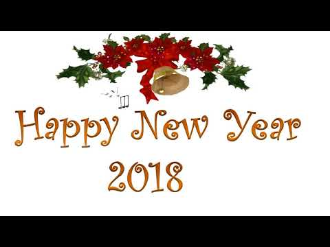 Xxx Mp4 Happy New Year 2018 Video Wishes Songs Special Status Image Gif 2018 New Year 3gp Sex