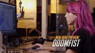 New Hero Preview: Doomfist   Overwatch