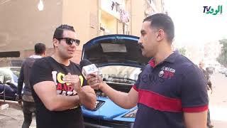 تعرف علي  احدث طرق  تطوير و تعديل السيارات في مصر
