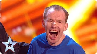 And the WINNER of Britain's Got Talent 2018 is... LOST VOICE GUY! | The Final | BGT 2018