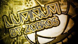 Luminum by Zobros | Really Fun Insane Demon!