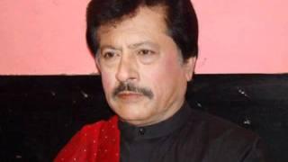 attaullah khan   yaaro mainu rona na 1