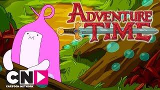 Adventure Time   Baby Princess Bubblegum   Cartoon Network