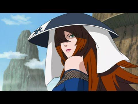 6 Ninja Pengguna Elemen Air Terkuat  Top 6 Anime Manga