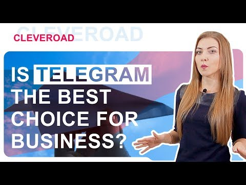 Xxx Mp4 Telegram For Business 10 Reasons You Need It 3gp Sex