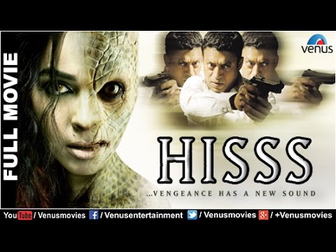 Hisss - Bollywood Movies 2017 Full Movie   Irrfan Khan Full Movies   Latest Bollywood Full Movies