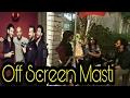 Download Video Download Full Off Screen Masti On Set : Dil Bole Oberoi 3GP MP4 FLV