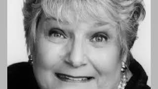 American politician and radio host Barbara Carlson Died at  80