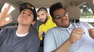 Drake's 'Views' | First Reaction PART 1
