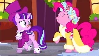 MLP Song - Pinkie