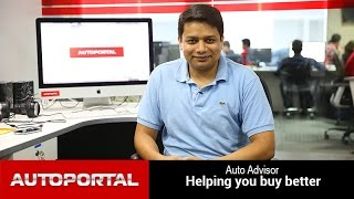 Best Automatic cars under Rs 10 lakh- ''Auto Advisor'' - Auto Portal