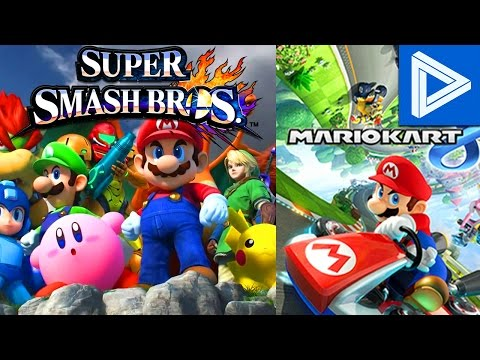 Top 10 Unreleased Nintendo Switch Games