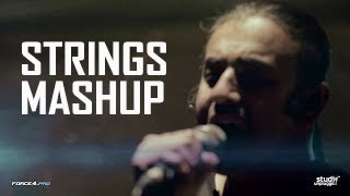 Strings Mashup    Studiounplugged Feat Sandeep Kulkarni & Jai-Parthiv