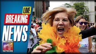 BREAKING: 'Faux-Cahontas' Elizabeth Warren UNRAVELING – Gets BAD NEWS 24Hrs After DNA Disaster