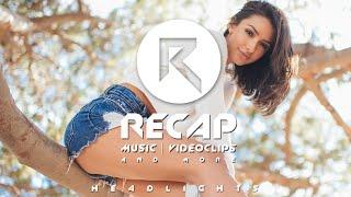 Robin Schulz ft. Ilsey - Headlights (Oliver Moldan) Remix