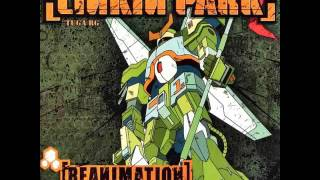 Linkin Park - Reanimation (320 Kbps MEGA)