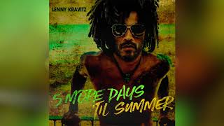 Lenny Kravitz - 5 More Days Til Summer (Official Audio)