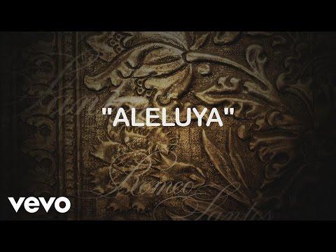 Romeo Santos - Formula, Vol. 1 Interview (Spanish): Aleluya