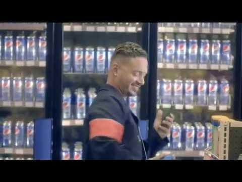Pepsi J Balvin Oxxo Comerciales Televisión México 2016