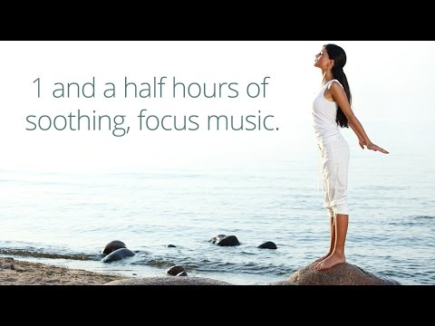 1.5 HOURS of concentration music great for studying and revision. Reading music