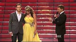 Scotty McCreery Wins American Idol Season Ten