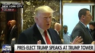 BREAKING: WHAT TRUMP JUST SAID ON FOX NEWS IS GOING TO P*SS OFF A LOT OF PEOPLE!