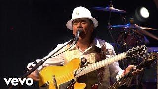 Santana - Maria Maria (Live)
