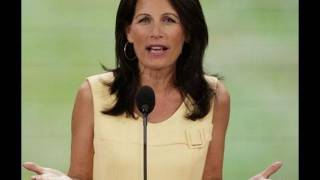 Michele Bachmann Medicaid Payments