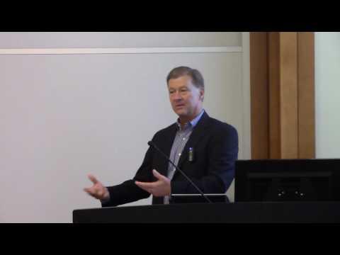 Cameron Kent on Servant Leadership 2016