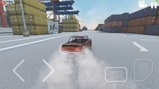 Drift Classics 2 - Classic Sports Car Drift games - Android Gameplay FHD