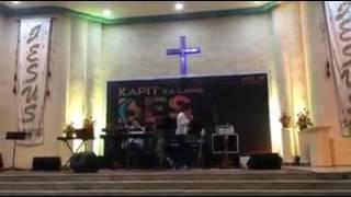 Ako'y Binago N'ya - Papuri! Singers