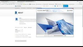 Tutoriel How to download and install revit 2018 for 3 years free