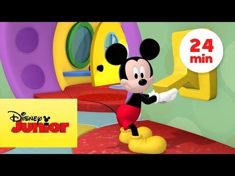 La casa de Mickey Mouse Canciones 1