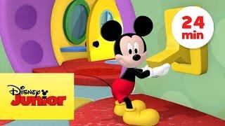 La casa de Mickey Mouse - Canciones #1