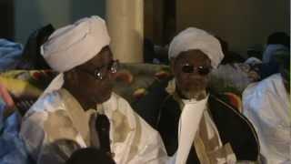 Thierno Abdallahi DIA ziara annuelle Boghé 2010-partie-2