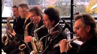 Cubop City Big Band - Emiliano Salvador arr. Marc Bischoff/ A Puerto Padre