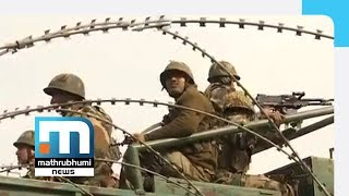 Five Civilians Killed In Pakistan Firing On LoC| Mathrubhumi News