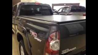 2009 Toyota Tacoma 4WD Double Cab V6 Auto 4 Door Pickup for sale at Sherwood Park Toyota Scion