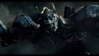 OPTIMUS PRIME - TRANSFORMERS 5 [TRAILER RECOPILATION]