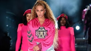 Beyoncé - The BeyChella Show 2 2018 - Full  Show - Second Show - Week Two -