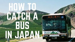 JAPAN BUS TRAVEL - Alternative to the JAPAN RAIL PASS | FIRST WORLD TRAVELLER