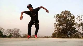 GF/BF new biitu tiger dance video