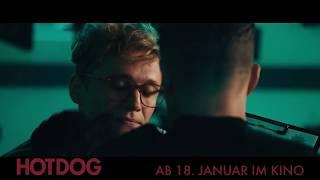 HOT DOG Trailer HD German 2018