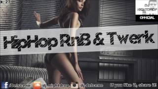 ► 27   Hip Hop Black RnB Party Hype Trap & Twerk Club Mashup Mix 2016   by DJ Nightdrop