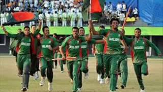 Bangladesh Cricket Wining Moments