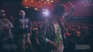 FlipTop - Stiff vs Dave Ill vs Mardszen - 3-Way Battle